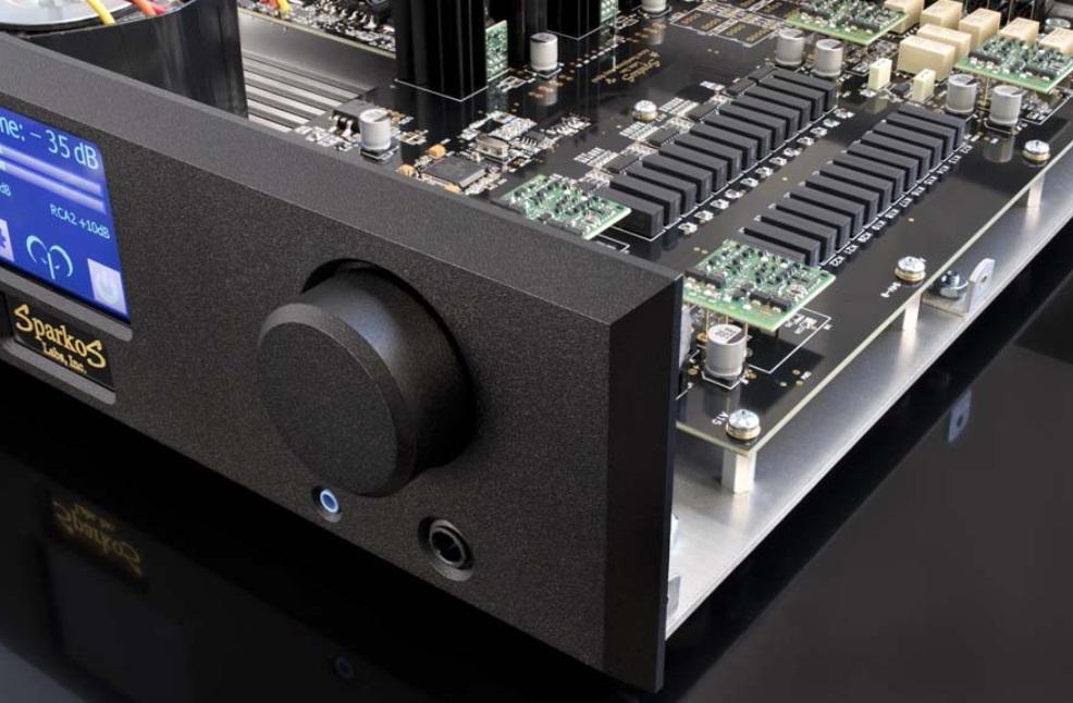 best desktop headphone amp